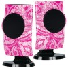 MACBETH COLLECTION MB-SPW4NP UNIVERSAL SPEAKERS