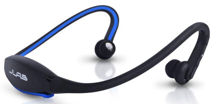 JLab Go Wireless Bluetooth Headphones