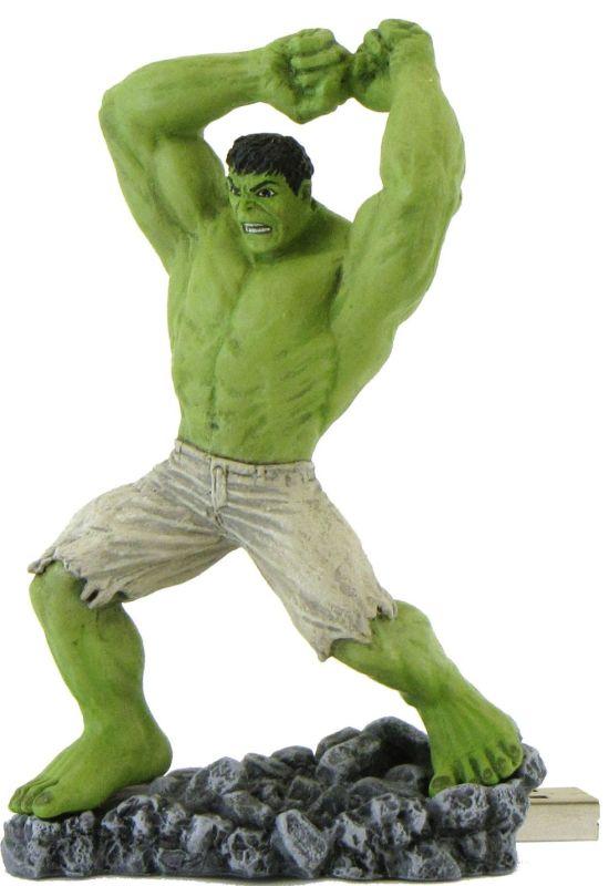 Dane Electronics Hulk