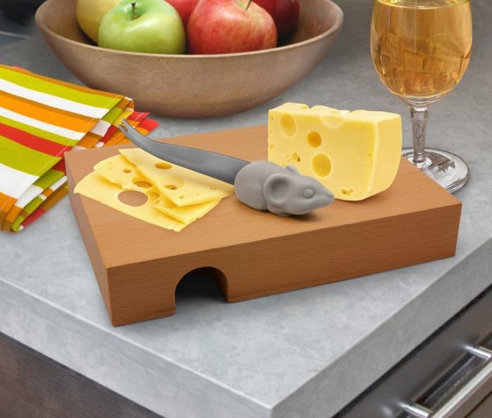 Nibble Cheese Board