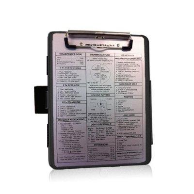 iPad Kneeboard Pro C - Black (For iPad 2/3)