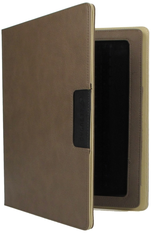 Cygnett Lavish Connect Bluetooth Folio Case for iPad 3