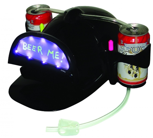 Message Drink Hat