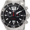 Aquaspeed Sports Chronograph Bracelet Swiss-Made Watch