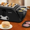 West Bend Egg and Muffin Toaster