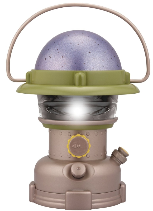Uncle Milton Nat Geo Starry Night Lantern