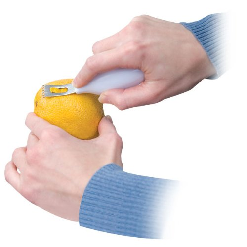 Easy Grip Zester