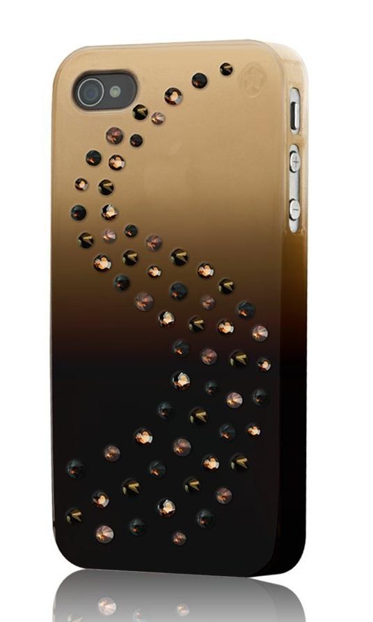 Metallic Mirror Case for iPhone 4/4S