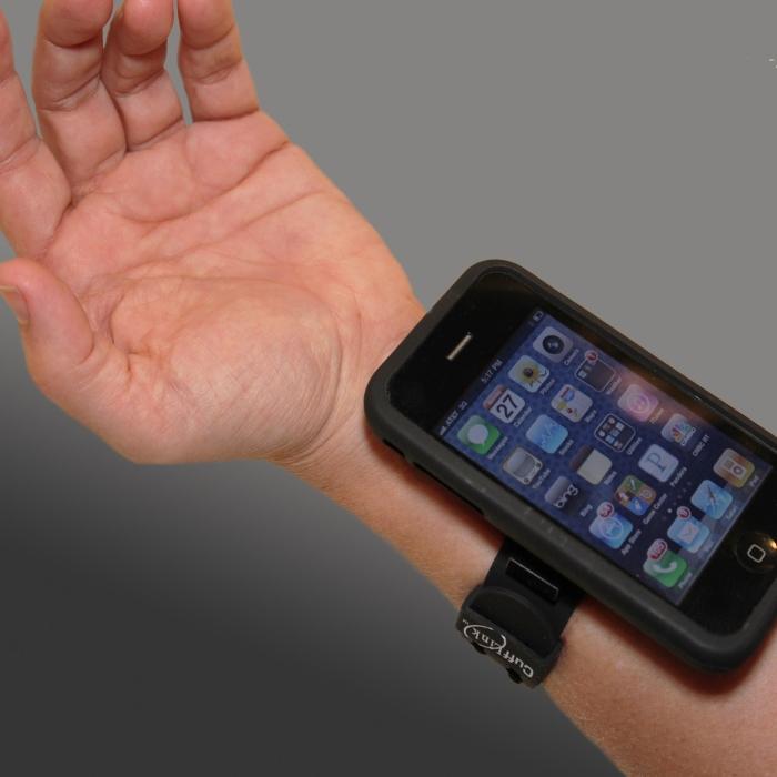 iPhone Wrist Band