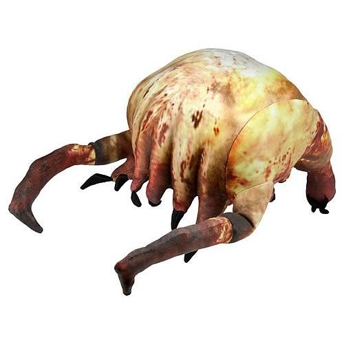 Half-Life Headcrab Plush