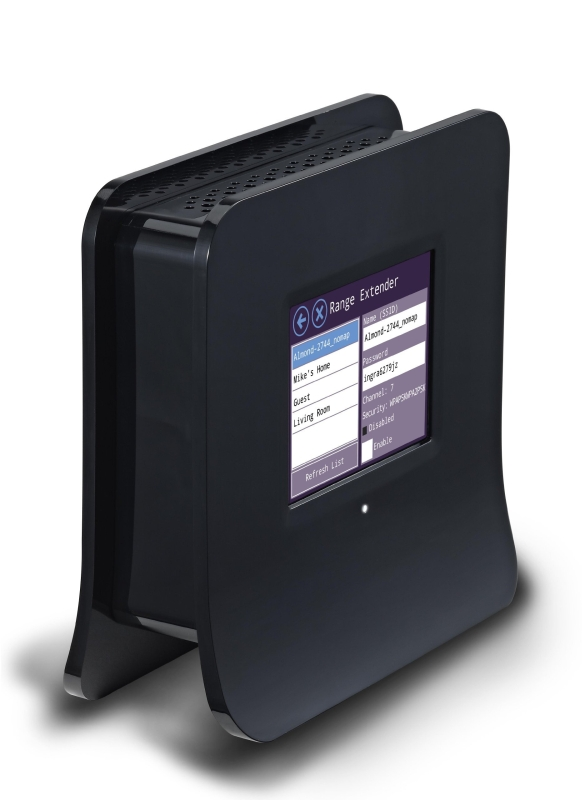 how to connect linksys range extender to router