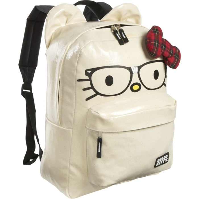0f0dd3cd0c Hello Kitty Nerds Backpack with Ears