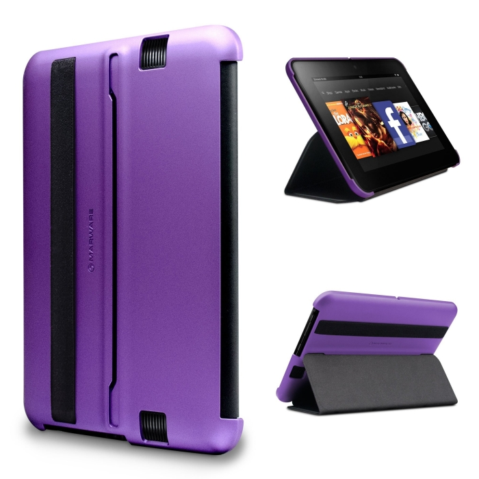 Standing Case for Kindle Fire HD 7""