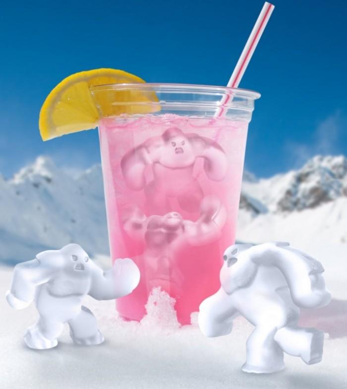 Abominable Ice