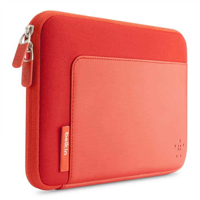 "Sleeve Carrying Case for Kindle Fire HD 7"", Ruby"