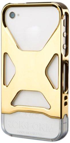 Rokbed Fuzion Luxury Series 24K Gold