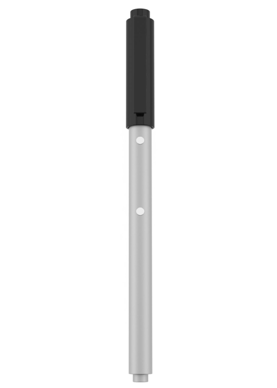 GoSmart Stylus for an iPad and Other Touch Screen Devices