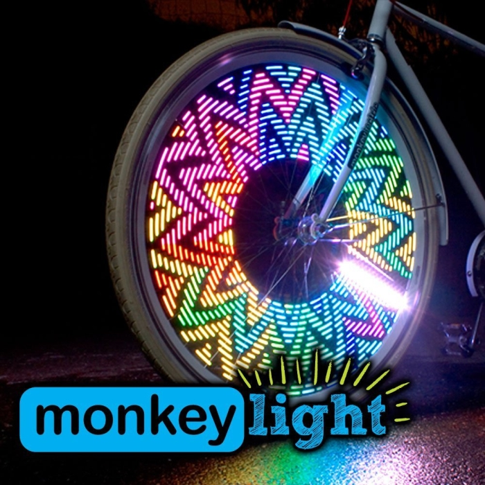 Light M232 Bike Light