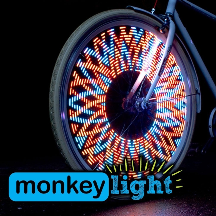 Light M232 Bike Light