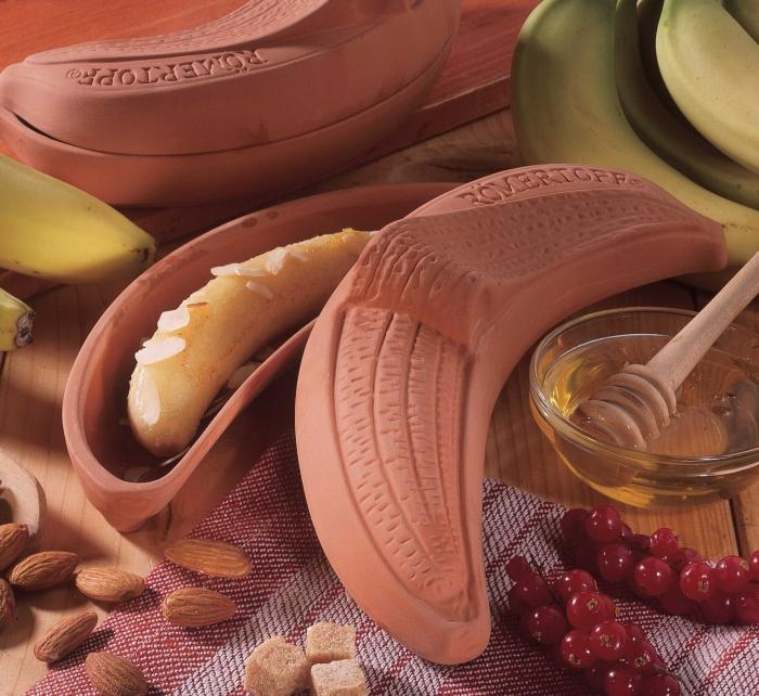 Bakers Banana Baker