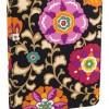 Vera Bradley Tablet Folio in Suzani