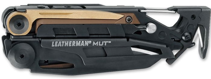 Leatherman 850032N MUT EOD Black Multi Tool