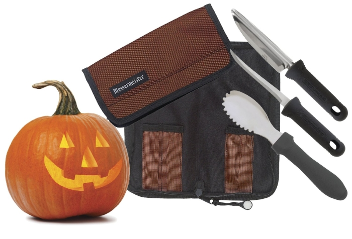 Pumpkin Meister Carving Kit