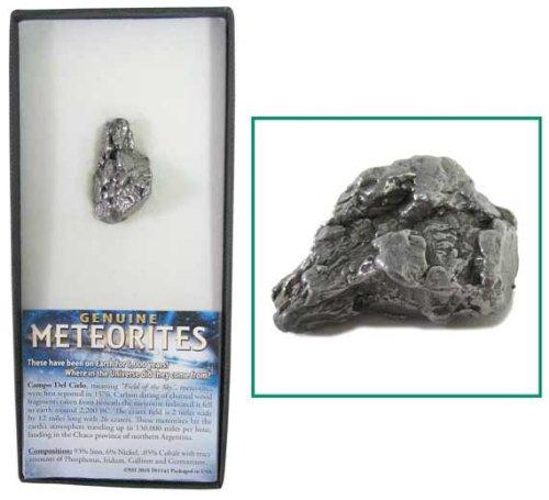 Small Hunks of Genuine Meteorites Approx 4,200 Years Old