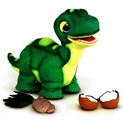 Interactive Dinosaur Pet