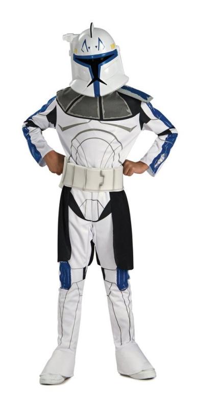 Captain Rex Clone Trooper