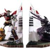 Voltron Lion Force Bookends