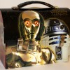 Star Wars R2-D2 Tin Dome Lunch Box