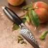 """Shun Edo 4"""" Paring Knife"""