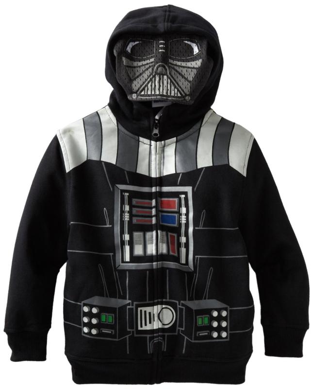 Star Wars Boys 8-20 Character Hoodie