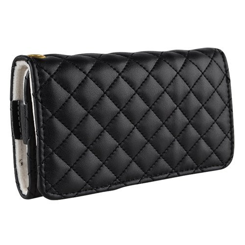 Leather Wallet Case compatible with the NEW Apple® iPhone® 5