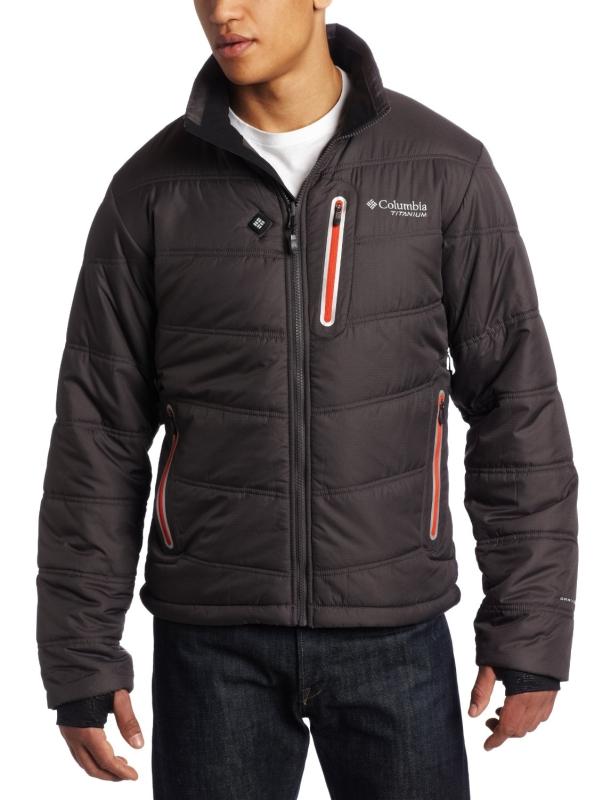 Bugaboo Electric Jacket