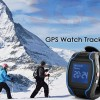 GPS Cell Phone Watch with SOS Calls