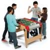 The Foldaway Foosball Table