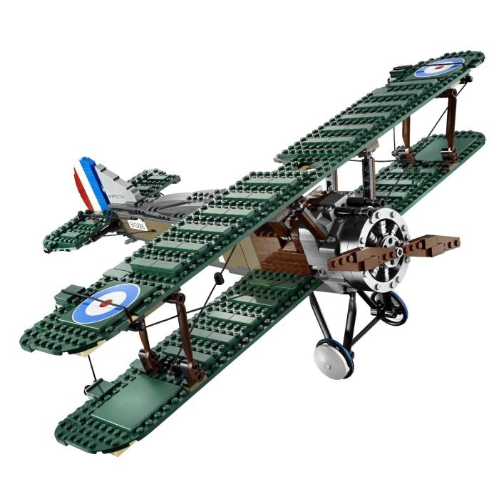 LEGO Creator Sopwith Camel