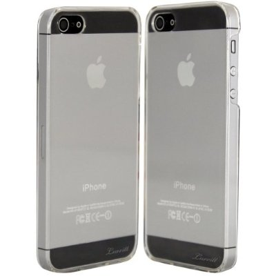 Anti-Scratch Case for iPhone 5