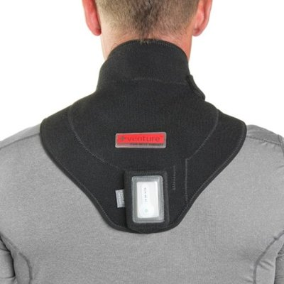 Venture Heated Clothing SH-65 Heated Neck Wrap
