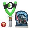 Star Wars Angry Birds Koosh Jedi Slingshot Blaster