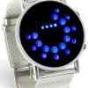 "LED Watch ""Ferius"""