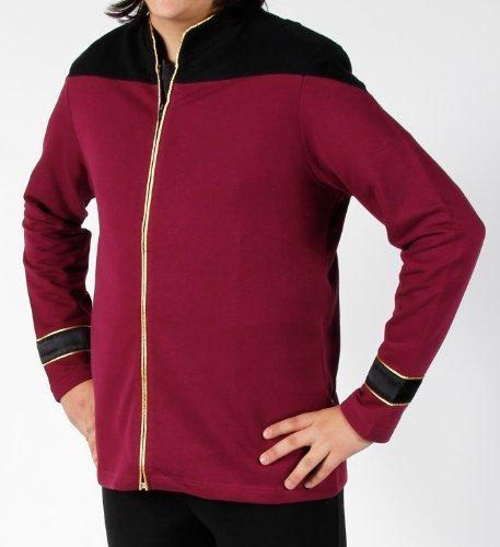 Uniform Jacket