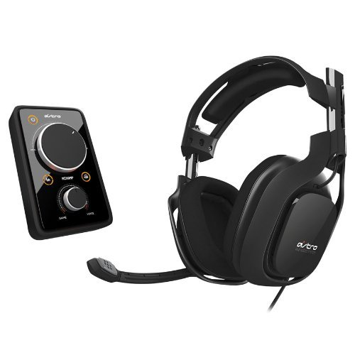 Astro Gaming A40 Wired Audio System - 2013 Astro Edition