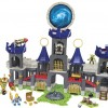 Mega Bloks Skylanders Giants Dark Castle Conquest