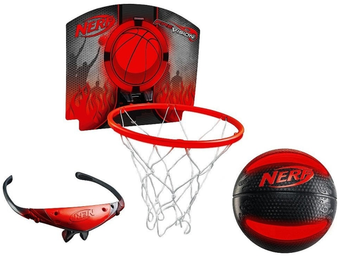 Nerf Firevision Sports