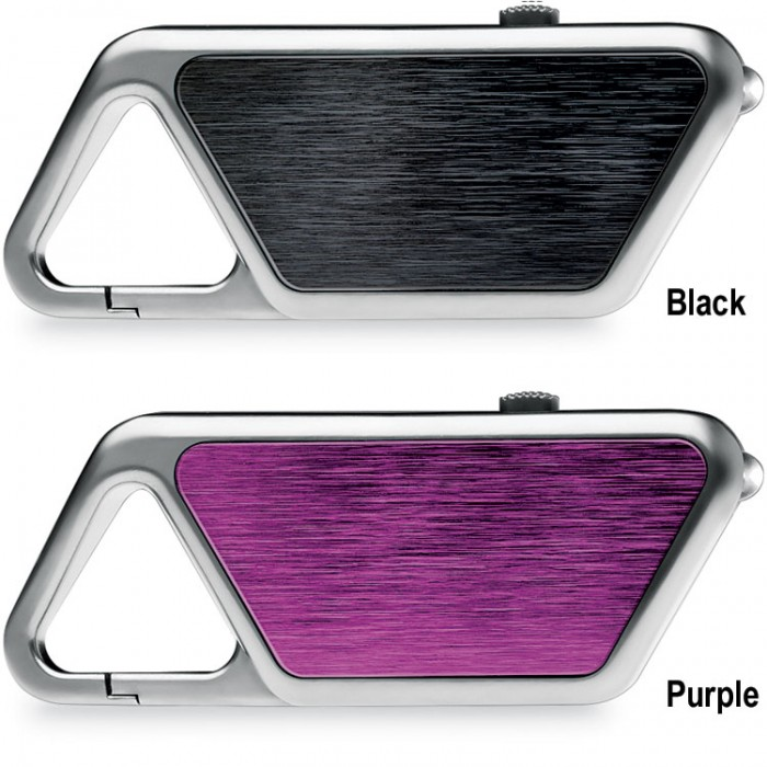 ASP Sapphire USB with Black Armorized Glass Side Panel