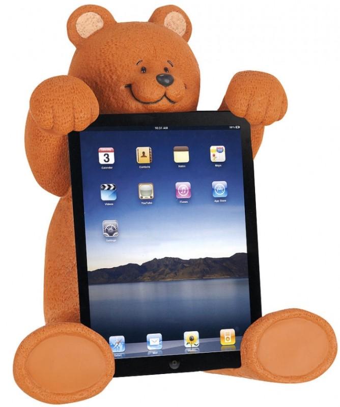 Little Techie iPad Holder