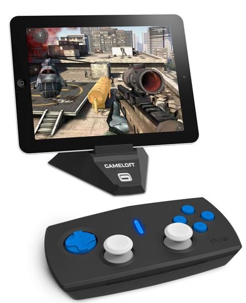 iPad Wireless Gaming Controller